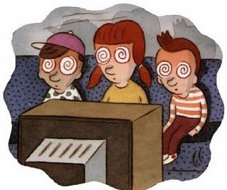 ¡La TV no educa a mis hijas!